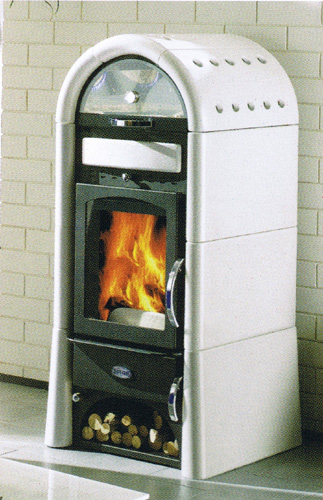 Superstar Forno Ceramica